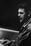 Che Guevara Speaking at the United Nations, Dec. 11, 1964 Photo