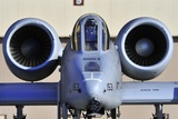 A-10 Thunderbolt Aircraft Called 'Warthog' Was Designed in the 1970s Photo