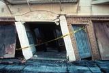 Loma Prieta Earthquake Destroyed an Apartment Building in San Francisco, 1989 Photo
