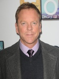Kiefer Sutherland at Touch Screening and Panel Discussion, Los Angeles, CA, Apr 23, 2012 Plakater