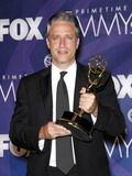 Jon Stewart at 59th Annual Primetime Emmy Awards, Los Angeles, CA, Sep 16, 2007 Photo