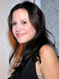 Mary-Louise Parker at Worldwide Orphans Foundation's 6th Annual Benefit Gala, New York, Nov 1, 2010 Photo
