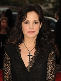 Mary-Louise Parker at Fifth Annual Cnn Heroes: an All-Star Tribute, Los Angeles, CA, Dec 11, 2011 Photo