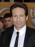 David Duchovny at Arrivals - 15th Annual Screen Actors Guild Awards, Los Angeles, CA, Jan 25, 2009 Photo