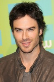 Ian Somerhalder Arrives at the CW Network Upfronts Presentation 2012, New York, NY, May 17, 2012 Foto
