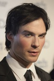 Ian Somerhalder at the Water Project Charity Dinner, Los Angeles, CA, Dec 10, 2011 Foto