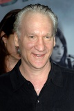 Bill Maher Arrives at Zombieland Premiere, Grauman's Chinese Theatre, Los Angeles, CA, Sep 23, 2009 Foto