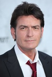 Charlie Sheen at Comedy Central Roast of Charlie Sheen, Los Angeles, CA, Sep 10, 2011 Prints