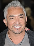 Cesar Millan at Safe Haven Premiere, Grauman's Chinese Theatre, Los Angeles, CA, Feb 5, 2013 Foto