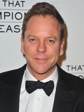 Kiefer Sutherland at That Championship Season Opening Night After-Party, New York, Mar 6, 2011 Plakat