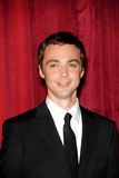 Jim Parsons at 61st Primetime Emmy Awards Nominations, Los Angeles, CA, Jul 16, 2009 Poster