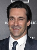 Jon Hamm at Mad Men Season 5 Premiere, Los Angeles, CA, Mar 14, 2012 Photo