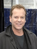 Kiefer Sutherland at Monsters Vs. Aliens Premiere, Los Angeles, CA, Mar 22, 2009 Plakater
