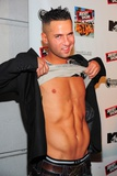 Michael 'The Situation' Sorrentino at Jersey Shore Soundtrack Release Party, New York, Jul 13, 2010 Photo