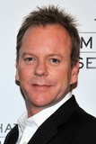 Kiefer Sutherland at That Championship Season Cast Photo Op, New York, NY, Jan 13, 2011 Posters