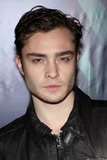 Ed Westwick at the Stepfather New York Premiere, New York, NY, Oct 12, 2009 Photo