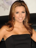 Eva Longoria Parker at Rally for Kids with Cancer Gala Dinner, Hollywood, CA, Oct 22, 2010 Foto