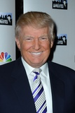 Donald Trump at Melania Trump Skin Care Line Promotion, Trump Tower, New York, NY, Apr 9, 2013 Foto