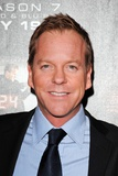 Kiefer Sutherland at 24 Season Seven Finale and DVD Release Party, Los Angeles, CA, May 12, 2009 Plakater