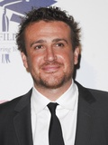Jason Segel at Fulfillment Fund Stars 2011 Benefit Gala, Los Angeles, CA, Nov 1, 2011 Plakater