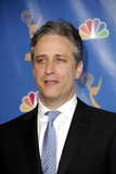 Jon Stewart in the Press Room for 58th Annual Primetime Emmy Awards, Los Angeles, CA, Aug 27, 2006 Plakat