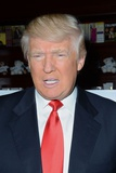 Donald Trump at All-Star Celebrity Apprentice Red Carpet Event, New York, NY, Apr 1, 2013 Foto