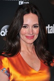 Madeleine Stowe at ABC-TV Network Upfronts VIP Cocktail Party, New York, May 15, 2012 Plakat