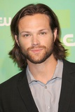 Jared Padalecki Arrives at the CW Network Upfronts Presentation 2012, New York, NY, May 17, 2012 Photo
