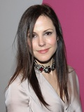 Mary-Louise Parker at Isaac Mizrahi Live! Lifestyle Brand Launch Party, New York, NY, Nov 4, 2009 Photo