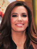 Eva Longoria at Lay's Potato Chips 'Do Us a Flavor' Contest, New York, NY, Feb 12, 2013 Foto