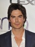Ian Somerhalder at the 2012 Environmental Media Awards, Burbank, CA, Sep 29, 2012 Foto