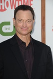 Gary Sinise at CBS, CW and Showtime Summer 2011 TCA Tour, Pagoda, Los Angeles, CA, Aug 3, 2011 Prints