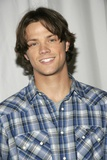 Jared Padalecki at House of Wax Paris Hilton Wax Figure Unveiling, New York, NY, May 2, 2005 Photo