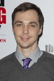 Jim Parsons at the Big Bang Theory 100th Episode Celebration, Los Angeles, CA, Dec 15, 2011 Photo