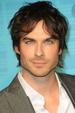 Ian Somerhalder at the CW Network's 2010 Upfront, Madison Square Garden, New York, NY, May 20, 2010 Foto