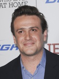 Jason Segel at Jeff, Who Lives at Home Premiere, Los Angeles, CA, Mar 7, 2012 Poster