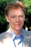 David Caruso at CBS Upfront, NY, May 15, 2002 Foto