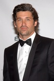 Patrick Dempsey in the Press Room for Primetime Emmy Awards 2008, Los Angeles, CA, Sep 21, 2008 Foto