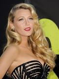 Blake Lively at Savages Premiere, Los Angeles, CA, Jun 25, 2012 Foto