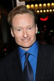 Conan O'Brien at NBC Night of Comedy Network Upfronts, Town Hall, New - conan-o-brien-at-nbc-night-of-comedy-network-upfronts-town-hall-new-york-ny-may-19-2009