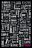 Love YOU Prints by Janie Secker
