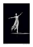 Margot Fonteyn, Ondine Kunstdrucke von Frederika Davis