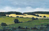 Serene Landscape 2 Plakater av Jacques Clement