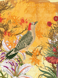 Chinoiserie I Prints by Ken Hurd