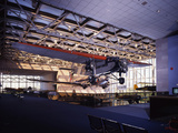 Air and Space: Ford 5-AT Tri-Motor Photographic Print