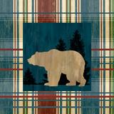 Bear Plakater af Tania Bello