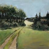 Serene Landscape 10 Planscher av Jacques Clement