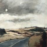 Serene Landscape 3 Konst av Jacques Clement