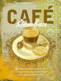 Cafe Bombon Prints by Ken Hurd