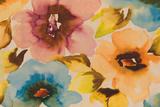 Floral Fusion II Art by  Tanuki